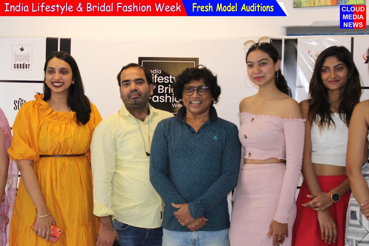 (ILBFW) India Lifestyle & Bridal Fashion Week